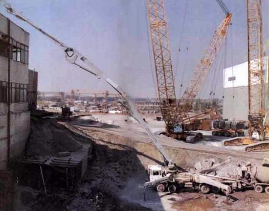 Fighting Chernobyl disaster 9