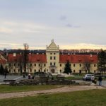 Zhovkva – small Ukrainian historical town