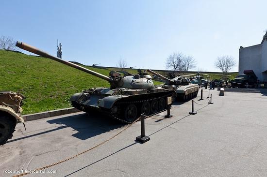 World War 2 museum, Kiev view 6