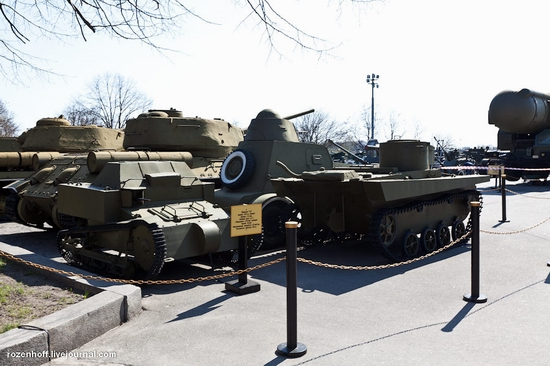 World War 2 museum, Kiev view 8