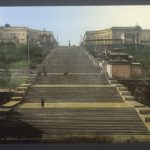 The photos of Odessa in 1890-1905