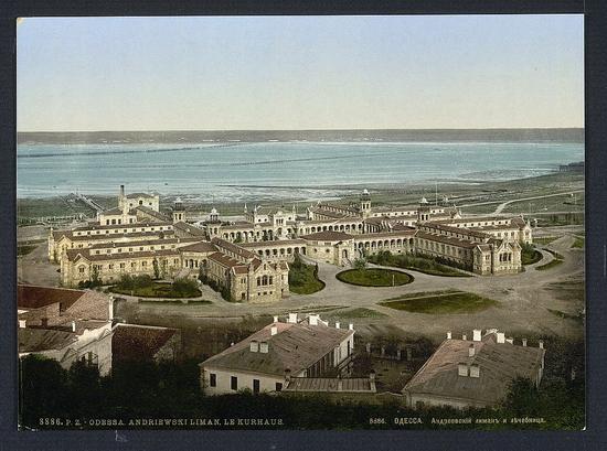 Odessa city, Ukraine 1890-1905 photo 5