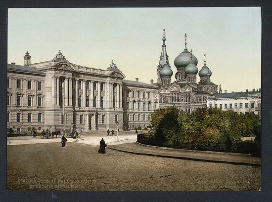 Odessa city, Ukraine 1890-1905 photo 6