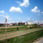 Picturesque views of the Ukrainian province