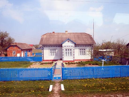 Ukrainian province view 11