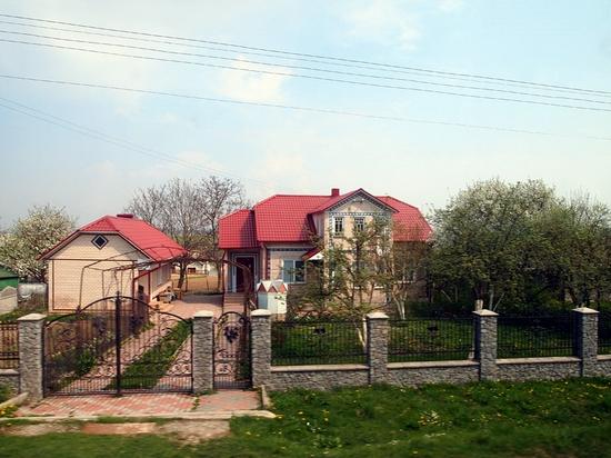 Ukrainian province view 12