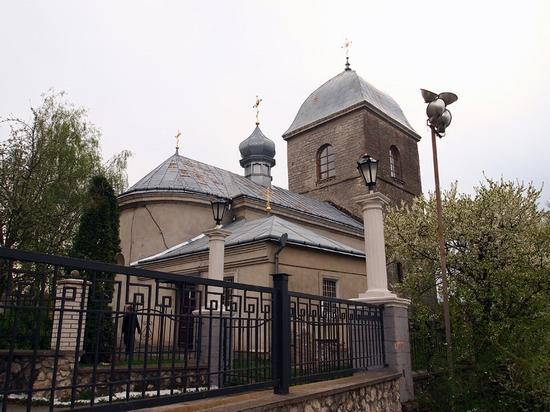 Beautiful Ternopil, Ukraine view 5