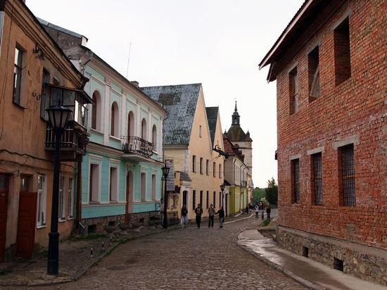 Kamenets Podolskiy city, Ukraine scenery 10