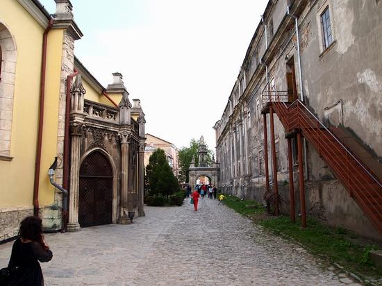 Kamenets Podolskiy city, Ukraine scenery 6