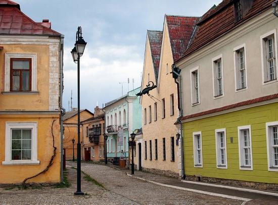 Kamenets Podolskiy city, Ukraine scenery 7