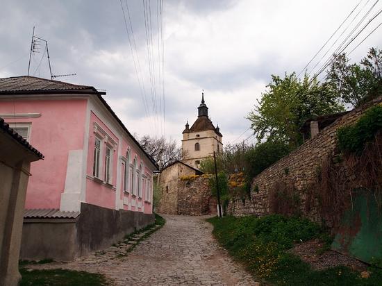 Kamenets Podolskiy city, Ukraine scenery 8
