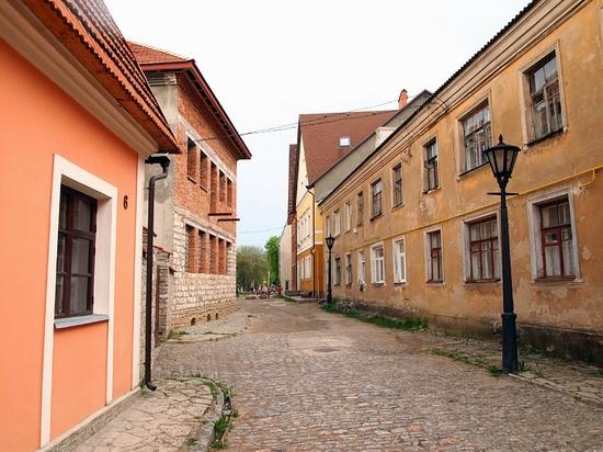 Kamenets Podolskiy city, Ukraine scenery 9