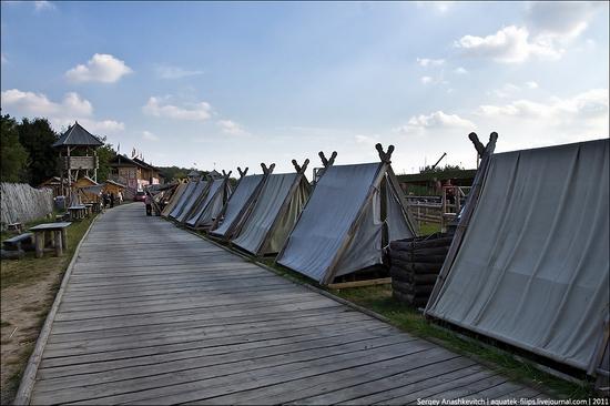 The Kievan Rus Park, Ukraine view 10