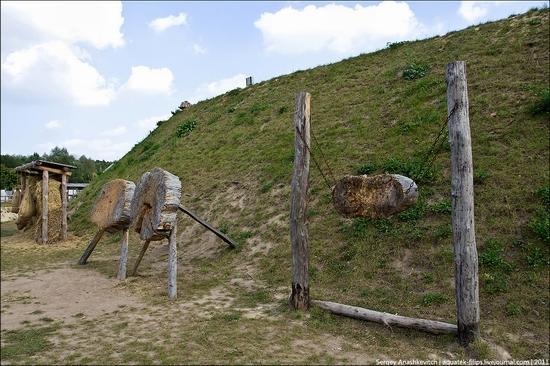 The Kievan Rus Park, Ukraine view 7