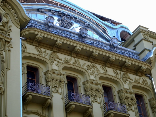 Odessa city, Ukraine architecture view 10