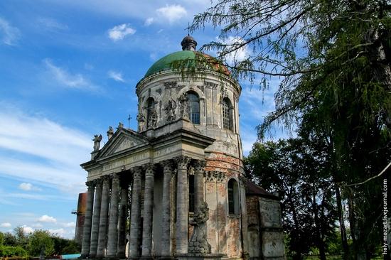 Podgoretsky Castle, Lviv oblast, Ukraine view 15