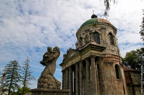 Podgoretsky Castle, Lviv oblast, Ukraine view 16