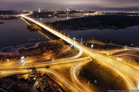 Kiev night time view 21