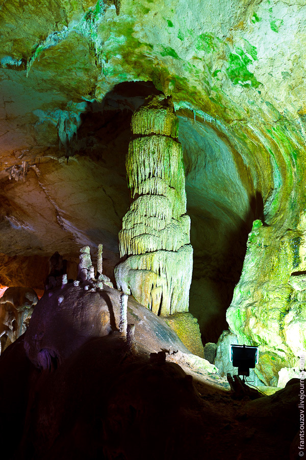 One Of The Most Beautiful Caves In The World 183 Ukraine