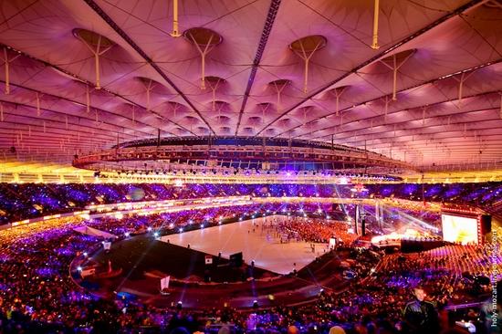 NSC Olympic, Euro-2012 stadium, Kiev, Ukraine view 20