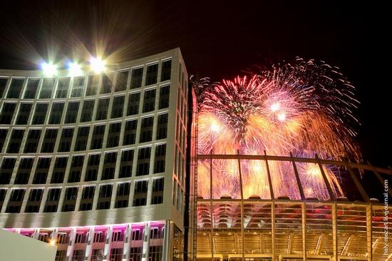 NSC Olympic, Euro-2012 stadium, Kiev, Ukraine view 23
