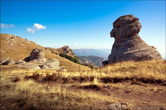 The Valley of Ghosts, Alushta, Crimea, Ukraine view 10