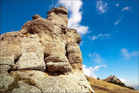 The Valley of Ghosts, Alushta, Crimea, Ukraine view 12