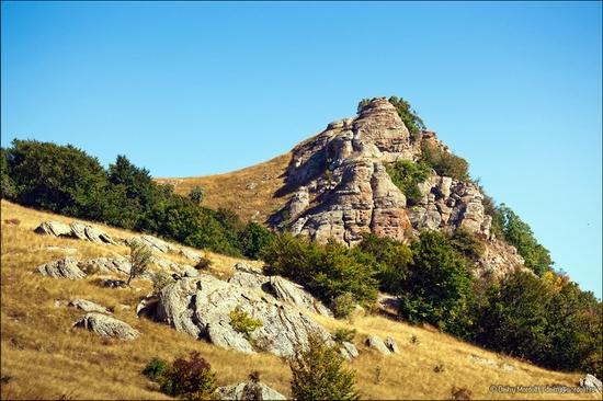 The Valley of Ghosts, Alushta, Crimea, Ukraine view 7
