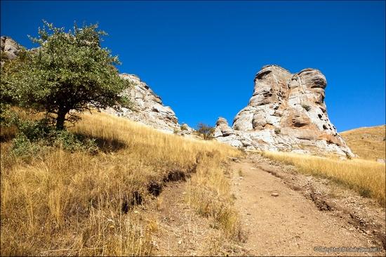 The Valley of Ghosts, Alushta, Crimea, Ukraine view 8