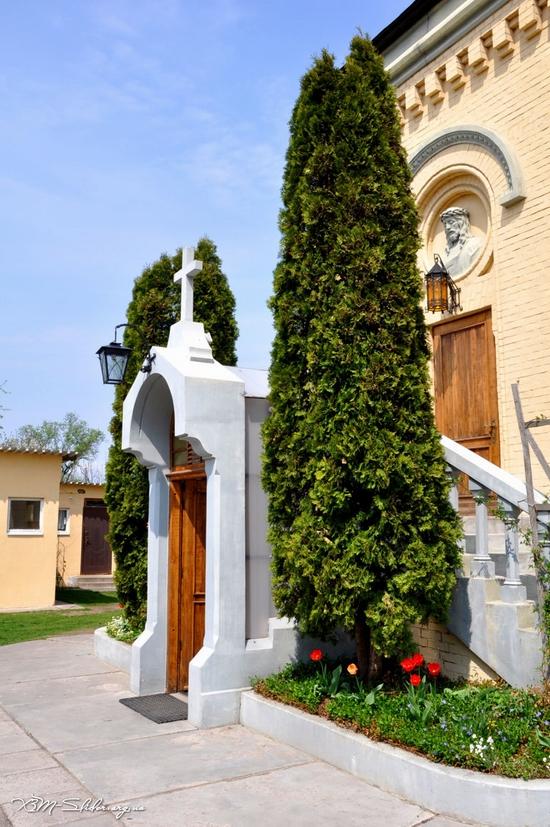 Roman Catholic Church, Fastiv, Ukraine view 8