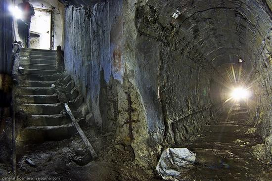 Underground Odessa, Ukraine view 9