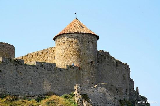 Akkerman fortress, Belgorod-Dnestrovskiy, Ukraine view 14