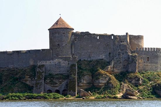 Akkerman fortress, Belgorod-Dnestrovskiy, Ukraine view 19
