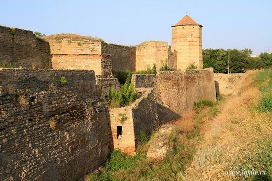 Akkerman fortress, Belgorod-Dnestrovskiy, Ukraine view 4