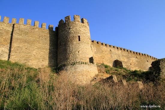 Akkerman fortress, Belgorod-Dnestrovskiy, Ukraine view 5