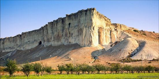 Belaya Skala (White Rock) Crimea, Ukraine view 1