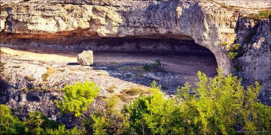 Belaya Skala (White Rock) Crimea, Ukraine view 12