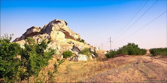 Belaya Skala (White Rock) Crimea, Ukraine view 14