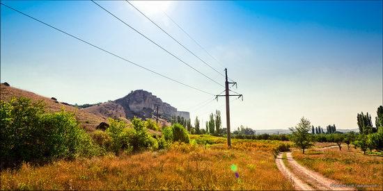Belaya Skala (White Rock) Crimea, Ukraine view 15
