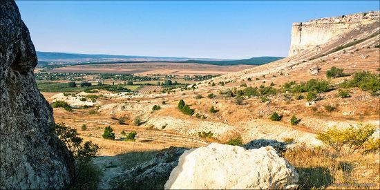 Belaya Skala (White Rock) Crimea, Ukraine view 3