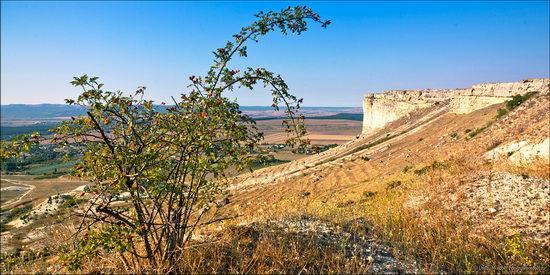 Belaya Skala (White Rock) Crimea, Ukraine view 5