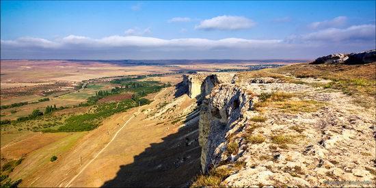 Belaya Skala (White Rock) Crimea, Ukraine view 7