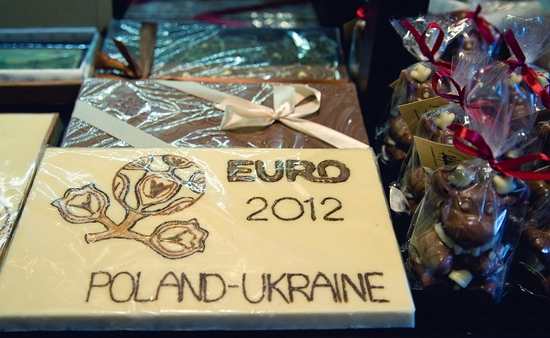 Lviv Chocolate Factory, Ukraine view 11