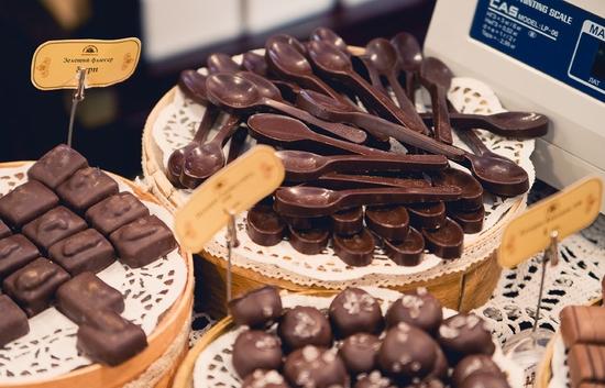 Lviv Chocolate Factory, Ukraine view 6