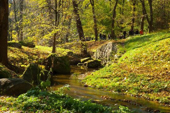 Sofiyivka dendrological park, Uman, Ukraine view 10