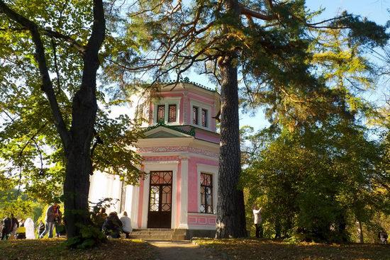 Sofiyivka dendrological park, Uman, Ukraine view 28