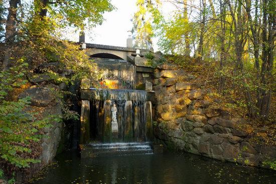 Sofiyivka dendrological park, Uman, Ukraine view 30