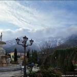 "The fairy tale of Yalta Zoo ""Skazka"""