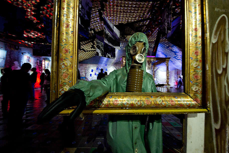 Chernobyl Museum In Kiev 183 Ukraine Travel Blog
