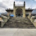 Vorontsov Palace – architectural pearl of the Crimea